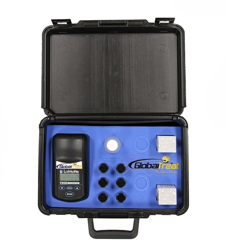 Hand Held Tester : Buy hand held digital single test colorimeter