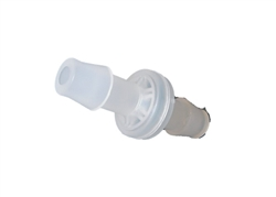 100 Ppd In Line Vacuum Check Valve 3 8 Quot Tubing